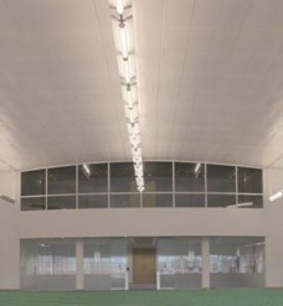 SAS System 200 Metal Ceiling