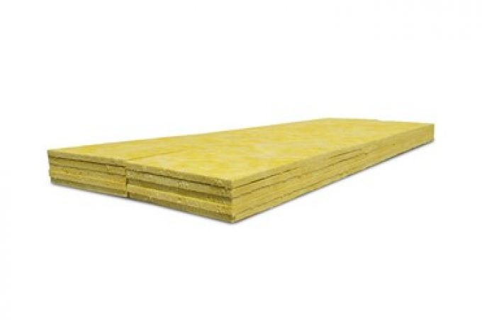 ATAC Glass wool insulation