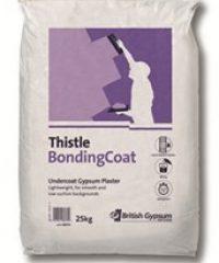 Thistle BondingCoat Gypsum Undercoat Plaster