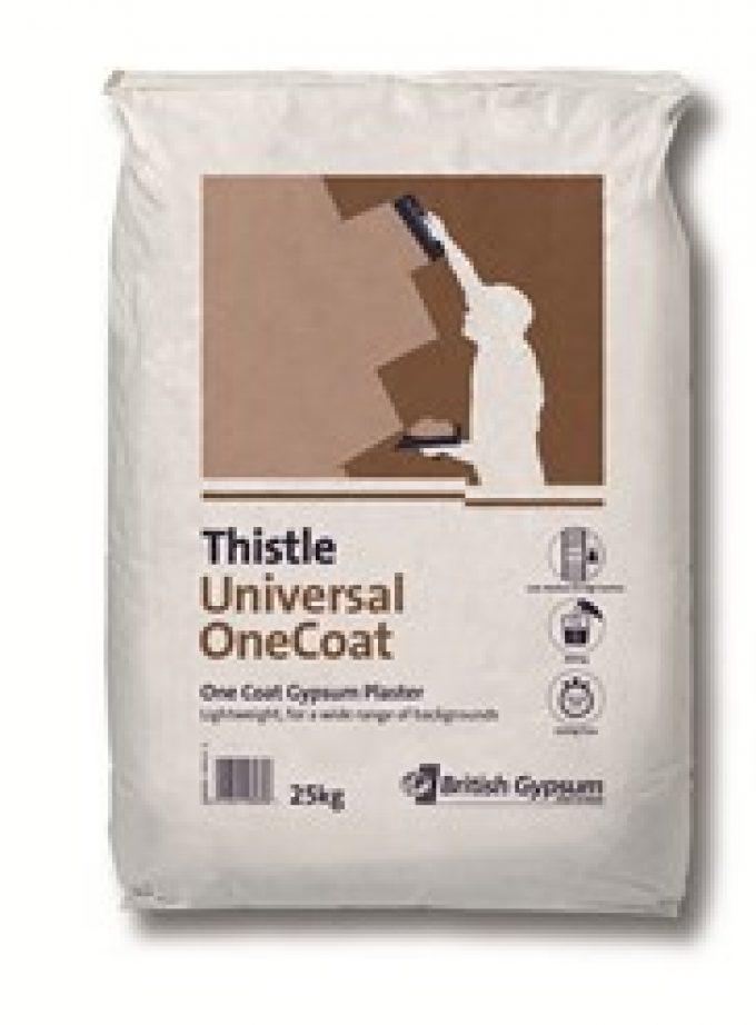 Thistle Universal OneCoat