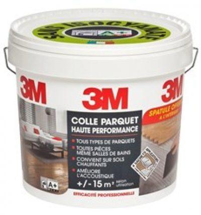 3M P3000 High Performance Wood Floor Adhesive