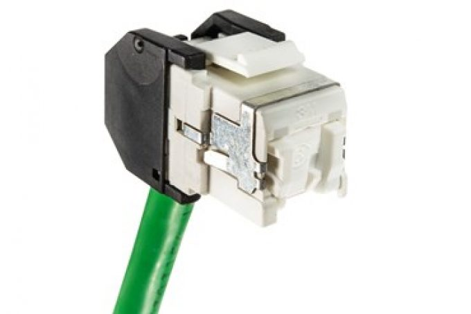3M RJ45 Connectors(FTP)