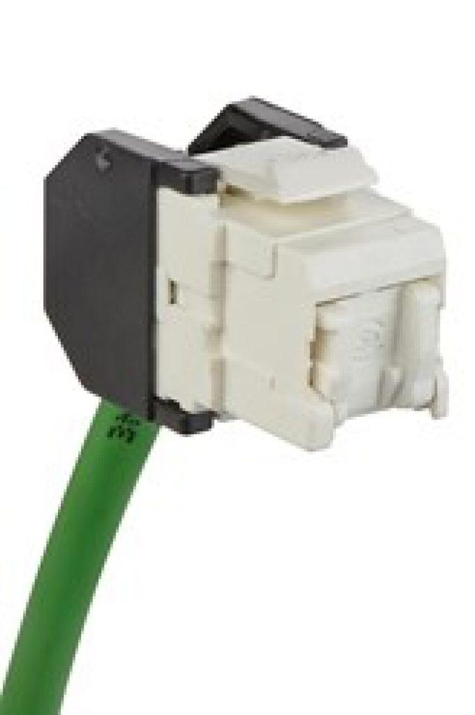 3M RJ45 Connectors(UTP)