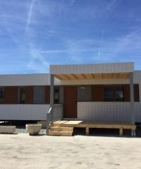 ABS Passive House