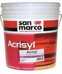ACRISYL acrylic-siloxane system