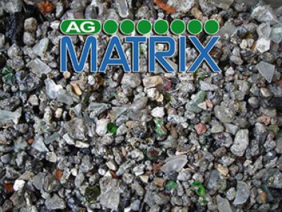 AG Matrix – Secondary raw materials or aggregates of industrial origin
