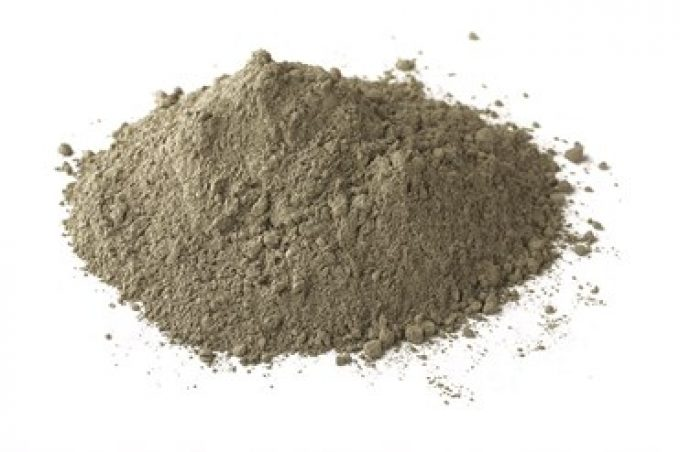 Average Italian cement