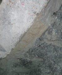 Bi-component mortar for Follo Line Project Railway Tunnel