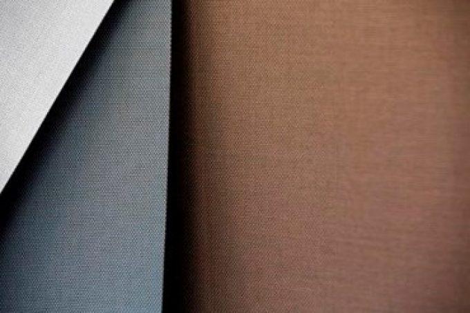 Polyscreen fabrics
