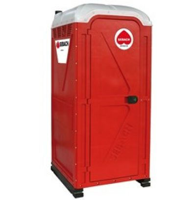 Portable toilet Sebach TopSan and TopSan HN