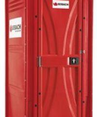 Portable toilet Sebach TopSan and TopSan PMR