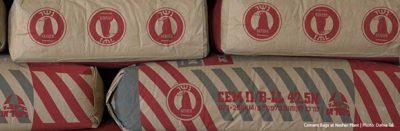 Portland cement – CEM II 42.5 NB-LL
