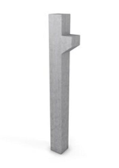 Precast Concrete Column and Beam