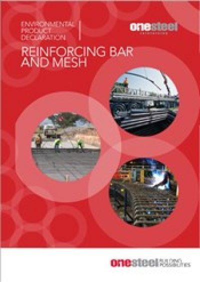 Reinforcing Bar and Mesh