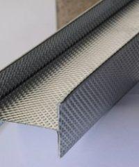 Rigiprofil ULTRA metal profile