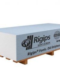 Rigips Fonic 12.5 mm – Acoustic Plasterboard