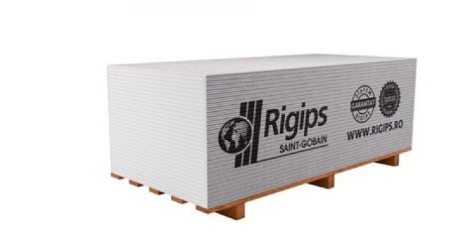 Rigips RB 12.5 mm Standard Board
