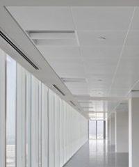 SAS System 150 Metal Ceiling
