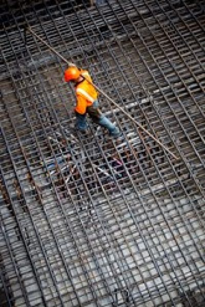 SEISMIC steel reinforcing bar, coil, rod and wire