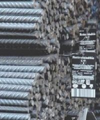 Steel Deformed Bars for Concrede Reinforcement