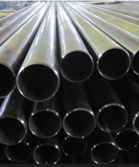 Steel Pipe Piles