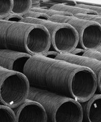 Steel Rebar G42, G52 or A706