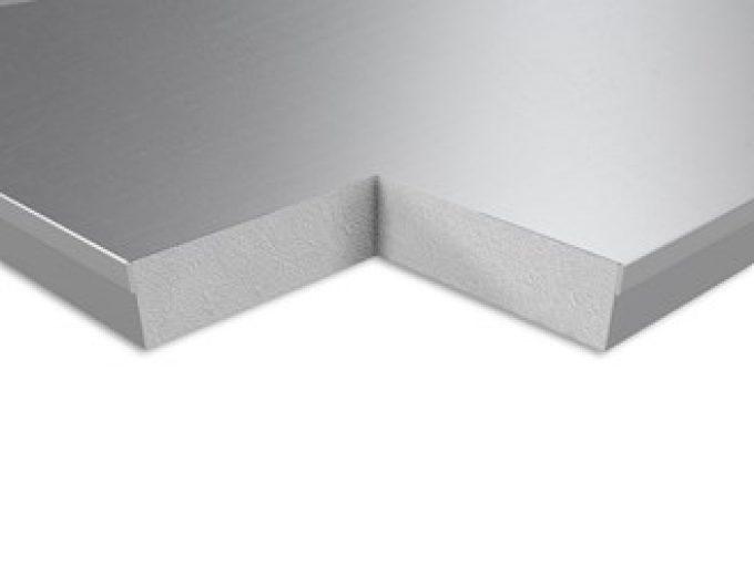 JVP 4X4 Fibreboard Core Panels