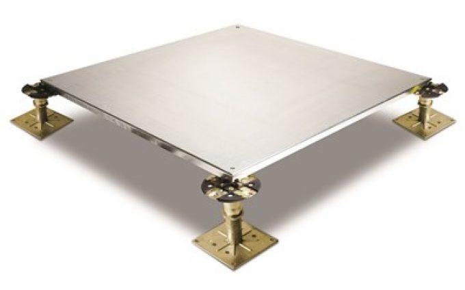 TLM26 Alpha V Raised Access Flooring System