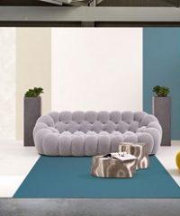 Tapiflex and TX heterogeneous vinyl flooring