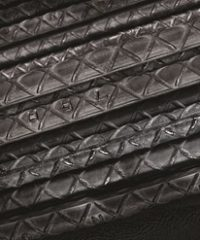 Ternium Steel rebar manufactured from steel scrap