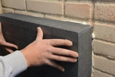Thermal Insulation Systems KlimaExpert ETA