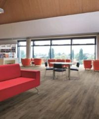 Karndean Looselay PVC floor covering