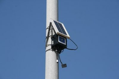 Visiontech4life enviromental monitoring service