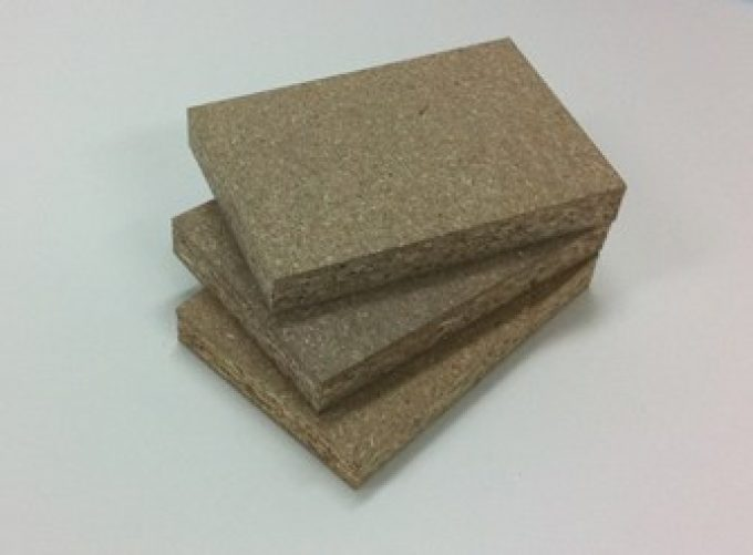 Wood Particleboard (13U type)