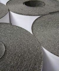 Lightweight underlays for roof waterproofing