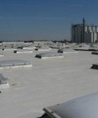 Mapeplan PVC-P Waterproofing Membranes
