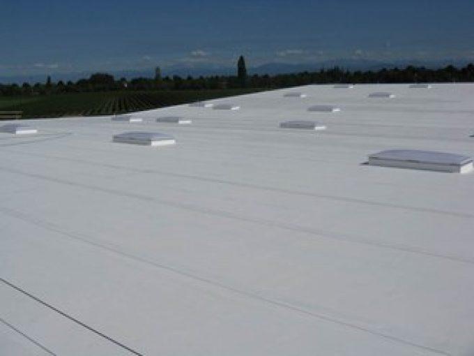 Mapeplan T TPO/FPO Waterproofing Membranes