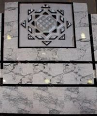 Marble and ornamental stones manufactured products for architectural – construction works