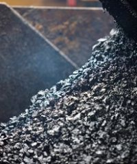 NCC Green Asphalt2 from Arlanda asphalt plant