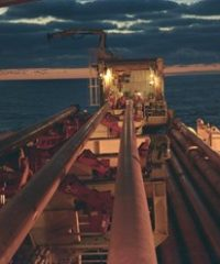 Offshore and Onshore Seamless Line Pipe Solutions