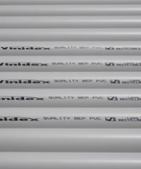 PVC Non-Pressure Pipes and Conduits used in buildings