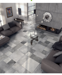 Porcelain tiles (BIa water absorption group)