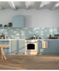 Glazed ceramic tiles (BIII water absorption group)