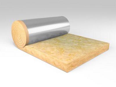 Fieltro Tensado Aluminio