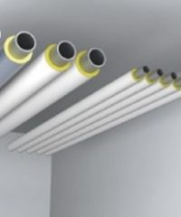 Climpipe Section Alu 2