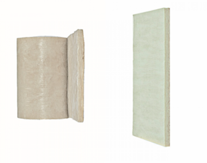 Isover Glass Wool Insulation 4+