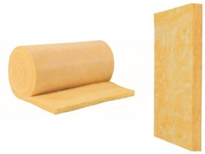 Isover Glass Wool Insulation G3