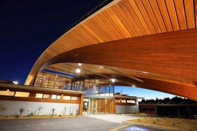 Glued Laminated Timber (Glulam)