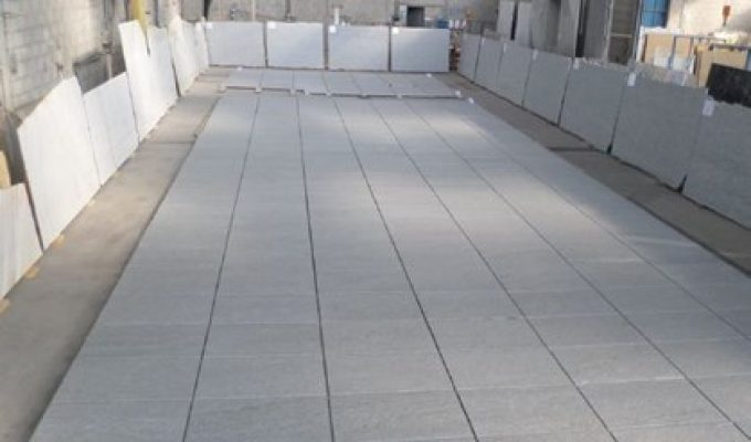 Granite Manufactured products for architectural – construction