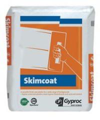 Gyproc Finish Plaster